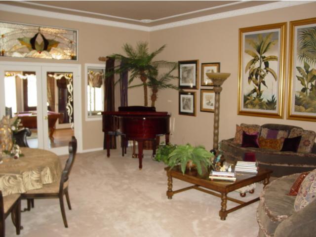 Las Vegas Interior Design